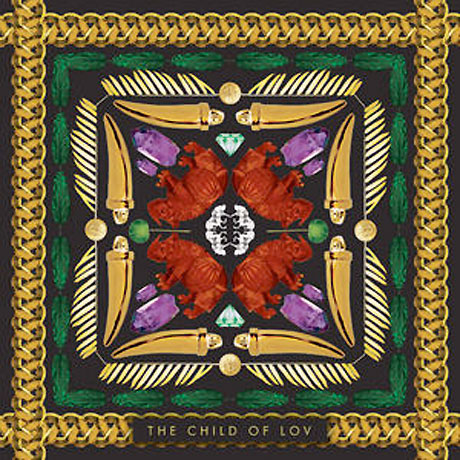 The Child of Lov Gets Damon Albarn, DOOM and Thundercat for Debut LP