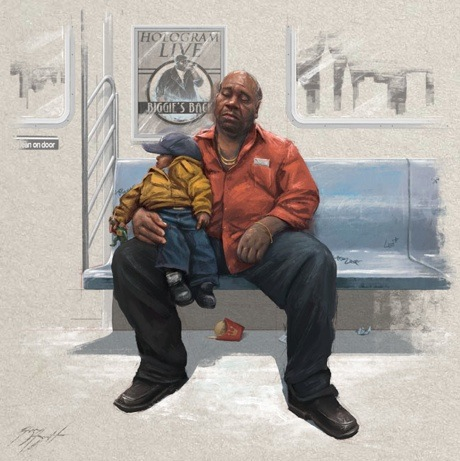Childish Gambino 'Black Faces' (ft. Nipsey Hussle) (prod. Boi 1-Dah)