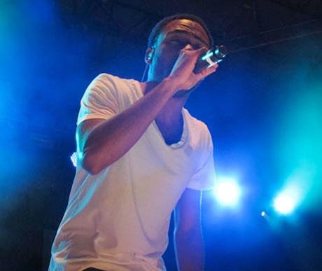 Childish Gambino / Chance the Rapper Echo Beach, Toronto ON July 31