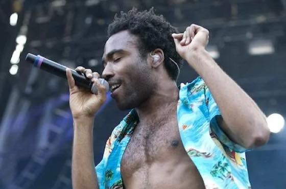 "Childish Gambino Shares New Song ""Algorythm"" via AR App"