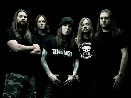 Children of Bodom Sign to Nuclear Blast, Hint at New LP