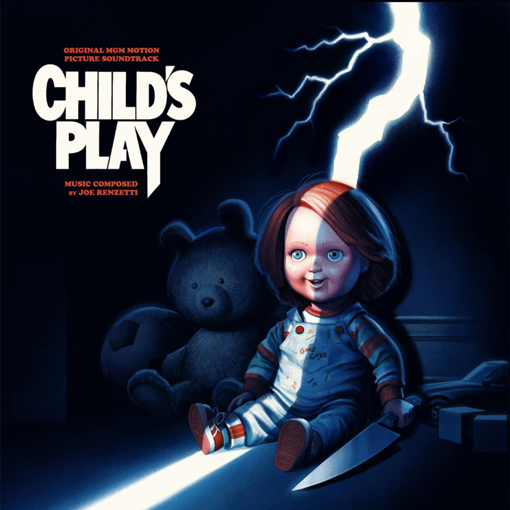 The Original 'Child's Play' Soundtrack Is Coming to Vinyl