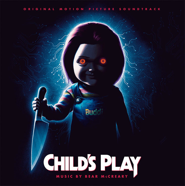 'Child's Play' 2019 Is Getting a Vinyl Soundtrack Release