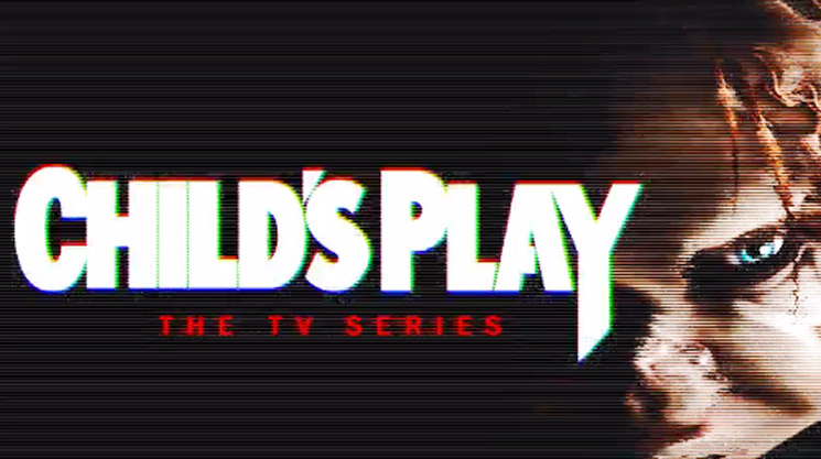 'Child's Play' Is Getting Its Very Own TV Series
