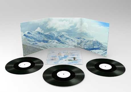 The Chills Go 'Somewhere Beautiful' on Live Triple-LP