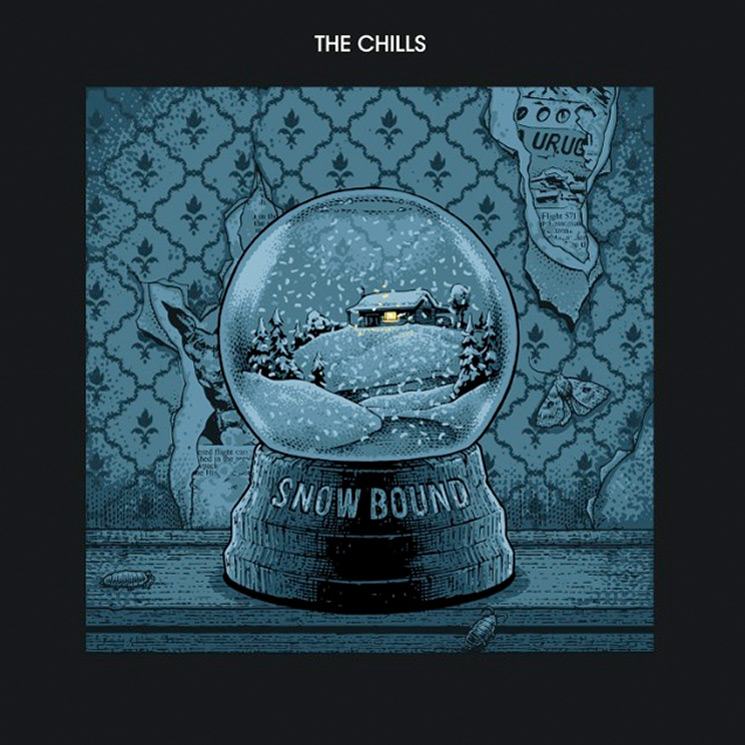 The Chills Return with New 'Snow Bound' Album
