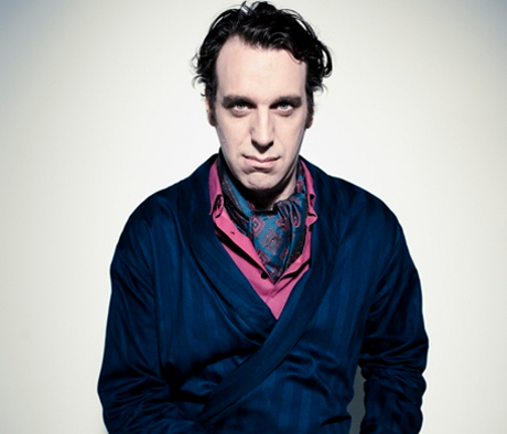Chilly Gonzales Takes 'Solo Piano II' on Fall Tour, Plays Montreal, Toronto, Vancouver