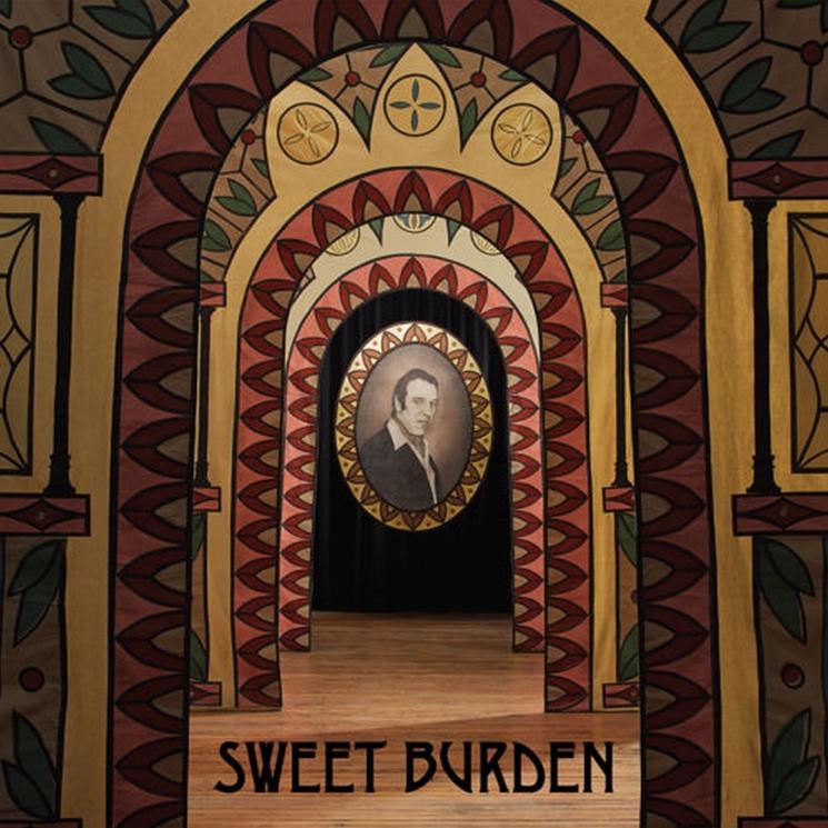 """Chilly Gonzales """"Sweet Burden"""" / Live in Berlin (concert video)"""