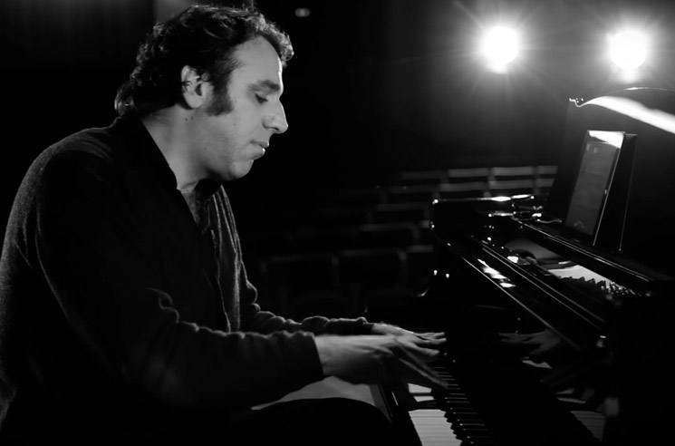 Chilly Gonzales Dissects Lana Del Rey's 'Don't Let Me Be Misunderstood'