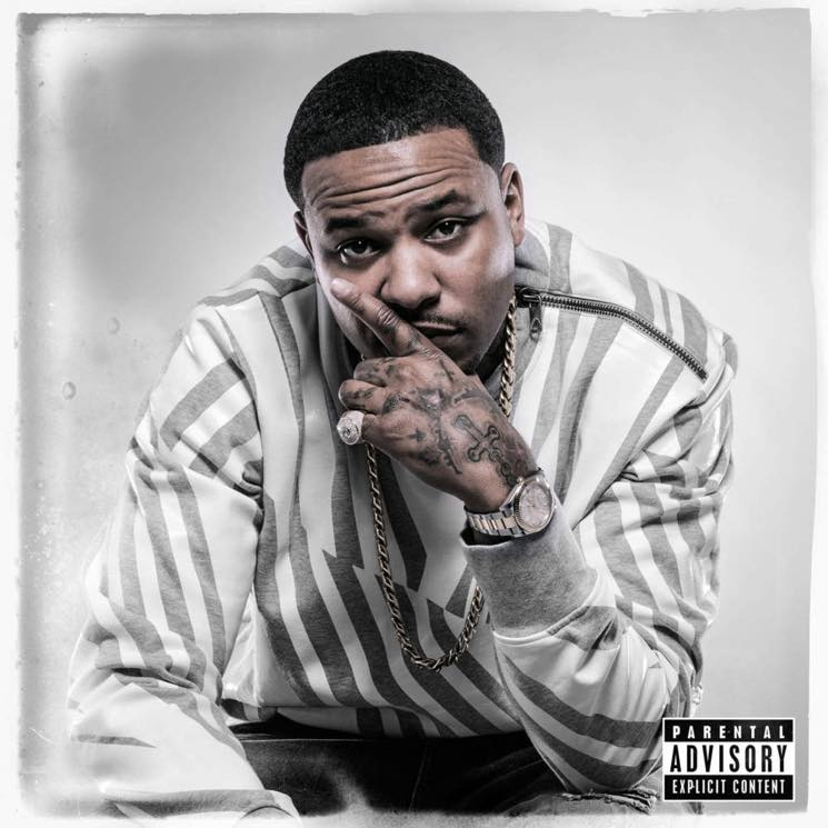 Chinx Legends Never Die