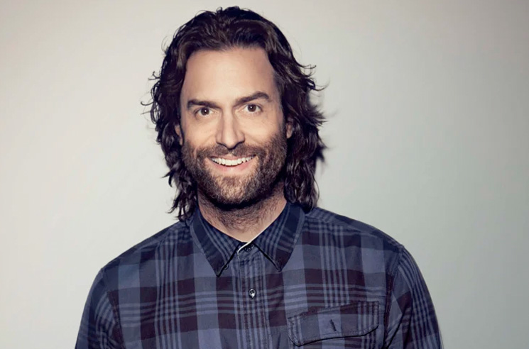 "Comedian Chris D'Elia Accused of Sexual Misconduct and Allegedly ""Grooming"" Young Girls"