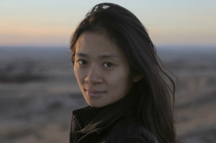 'Nomadland' Director Chloé Zhao Is Transforming 'Dracula' into a Sci-Fi Western