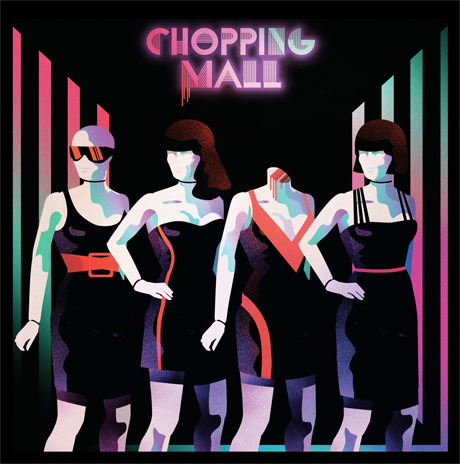 Waxwork Details 'Chopping Mall' and 'Friday the 13th' Soundtrack Releases