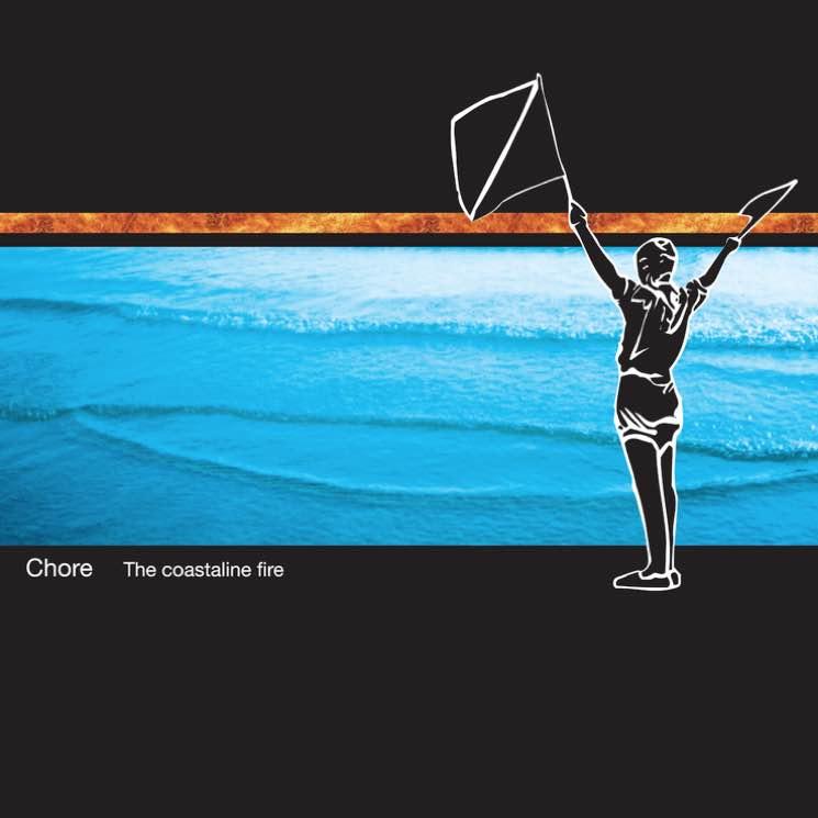 Chore 'The Coastaline Fire' (album stream)