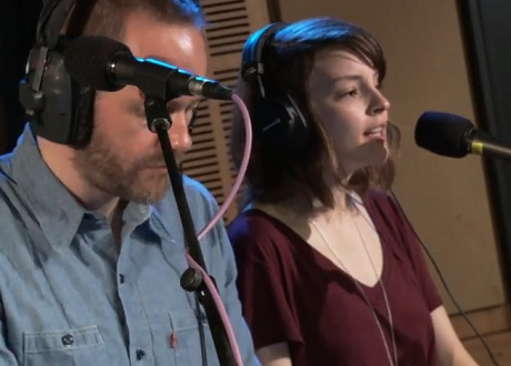 "Chvrches ""Do I Wanna Know?"" (Arctic Monkeys cover)"