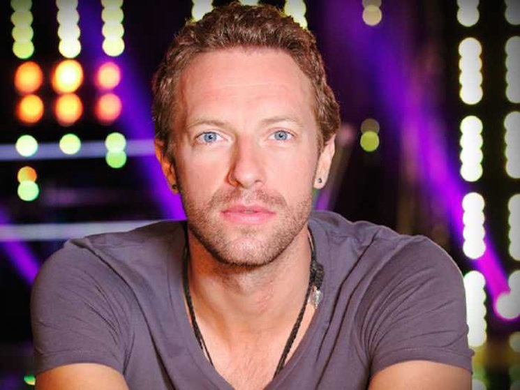Coldplay's Chris Martin Sued for Allegedly Hitting Paparazzo with Jeep