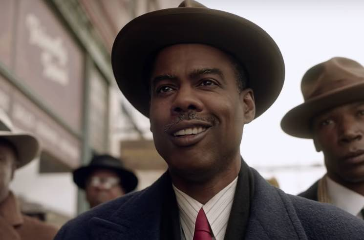 ​Watch Chris Rock Take on the Mafia in 'Fargo' Season 4 Trailer