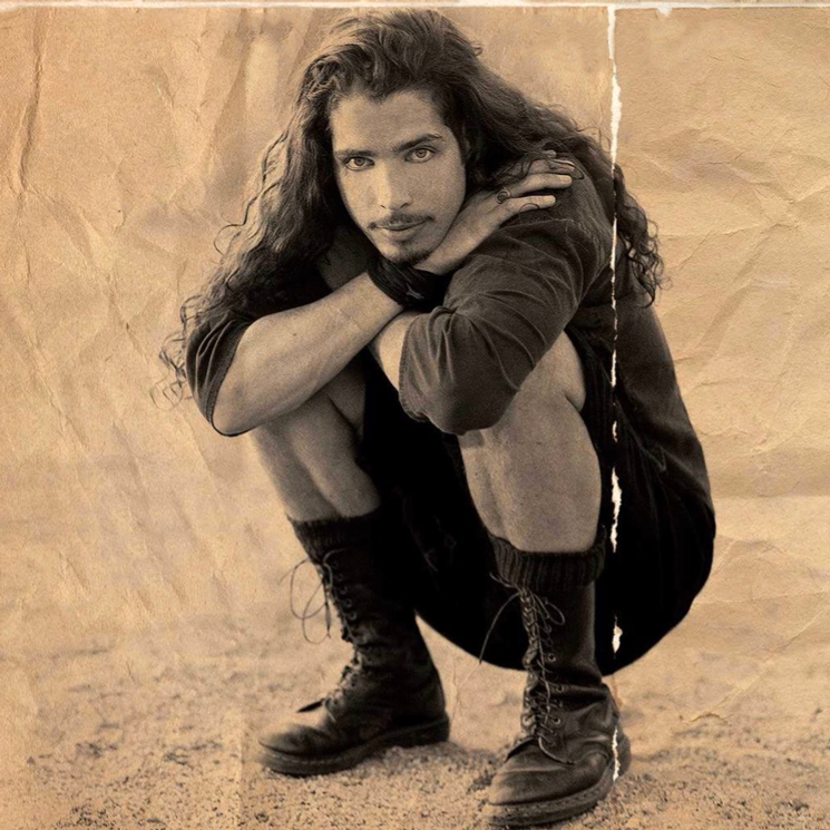 Chris Cornell to Be Explored in New Biography