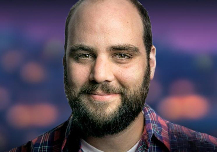 Chris Locke JFL42, Comedy Bar, Toronto ON, September 27