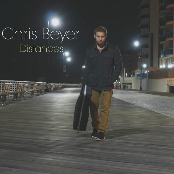 Chris Beyer Distances