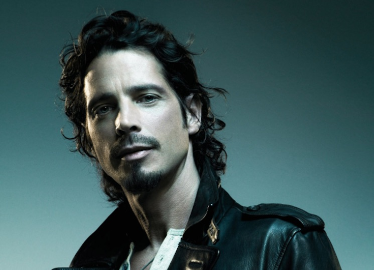 Chris Cornell's Toxicology Report Released