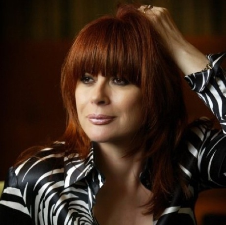 Divinyls Singer Chrissy Amphlett Dies at 53