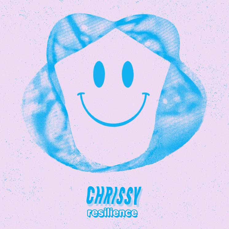 Chrissy Resilience
