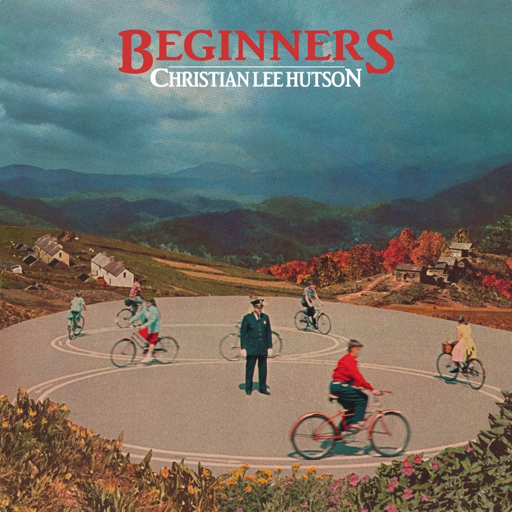 Christian Lee Hutson Is More Than Just Another Singer-Songwriter on Phoebe Bridgers-Produced 'Beginners'