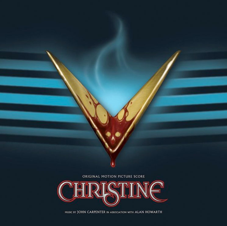 John Carpenter's Elusive 'Christine' Soundtrack Gets Vinyl Reissue