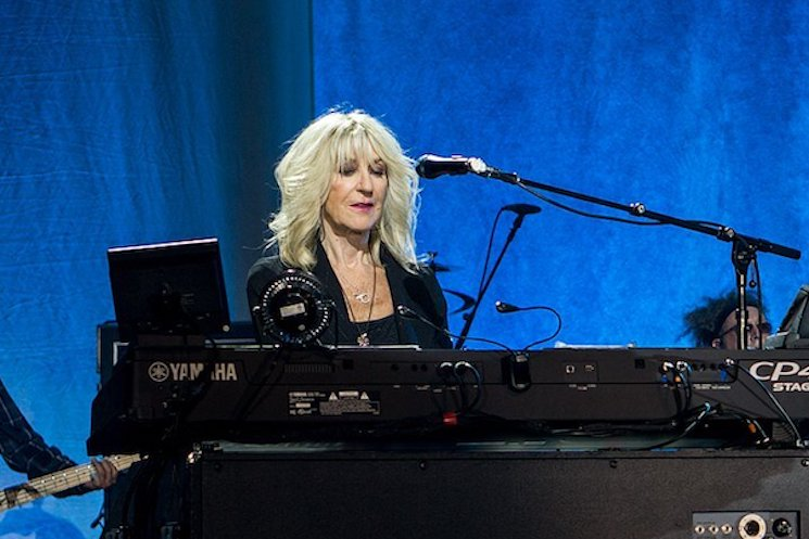 Fleetwood Mac's Christine McVie Sells Catalogue Rights to Hipgnosis