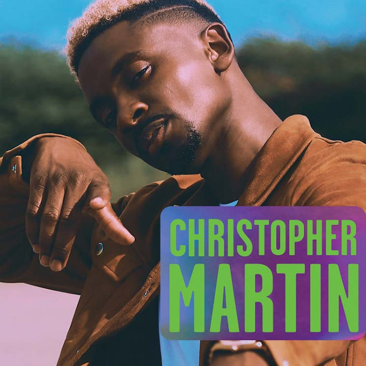 Christopher Martin And Then