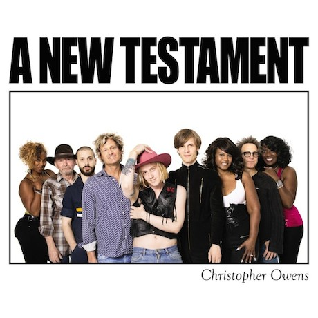 Christopher Owens Announces 'A New Testament' LP