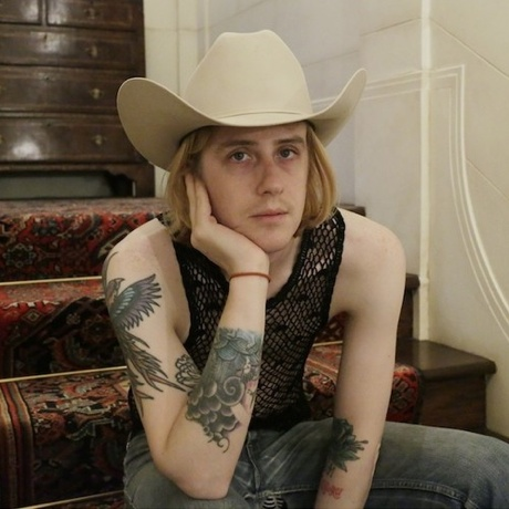 "Christopher Owens ""America"""