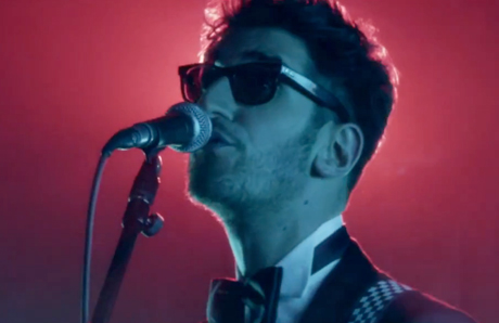 "Chromeo ""When the Night Falls"" (video)"