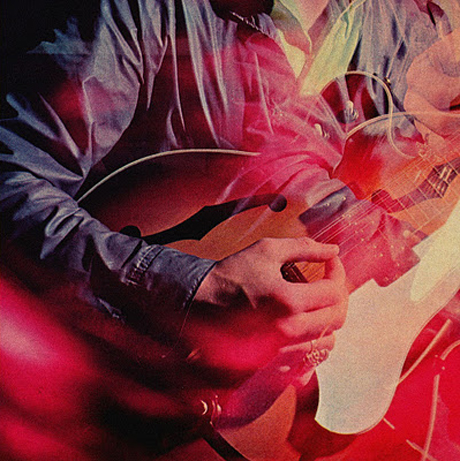 Chromatics 'Kill for Love' (album stream)