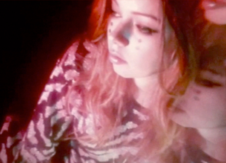 "Chromatics ""Candy"" (video)"