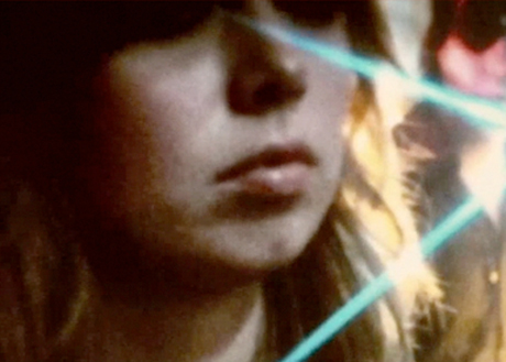 Chromatics 'Lady' (video)