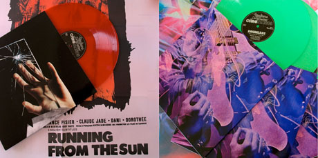 Chromatics Release 'Running From the Sun' and 'Drumless' on Vinyl