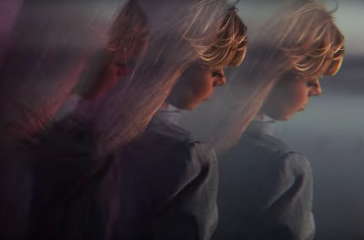 "Chromatics ""Girls Just Wanna Have Some"" / ""Girls Just Wanna Have Dub"" (videos)"