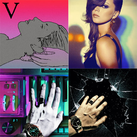 Italians Do It Better Reveals New Releases from Chromatics and Symmetry