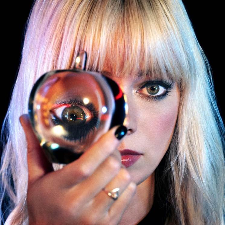 ​Chromatics Release 'Blue Girl' EP