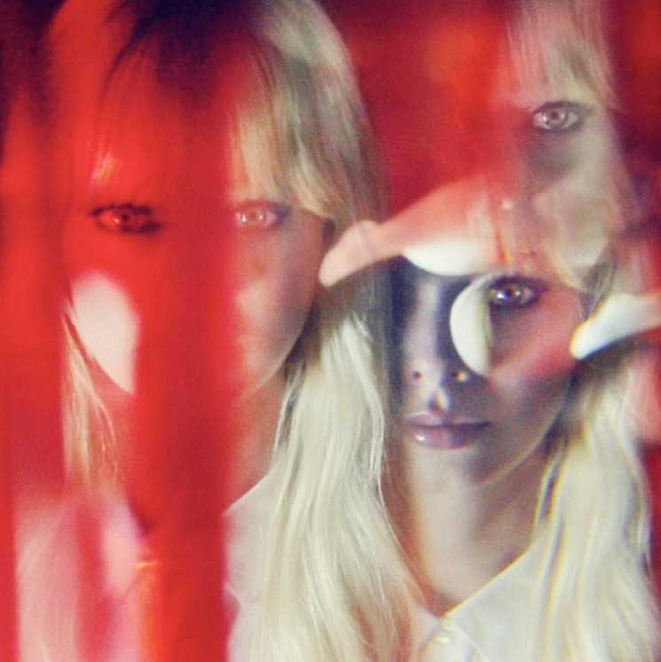 Chromatics Treat Their 'Camera' EP to Deluxe Reissue