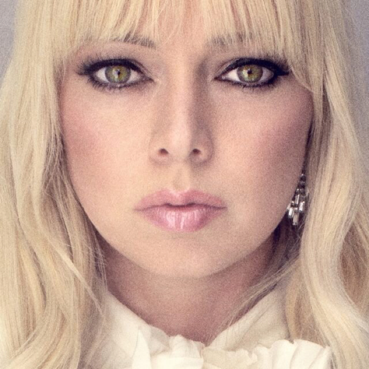 Chromatics Share New Single 'TOY'