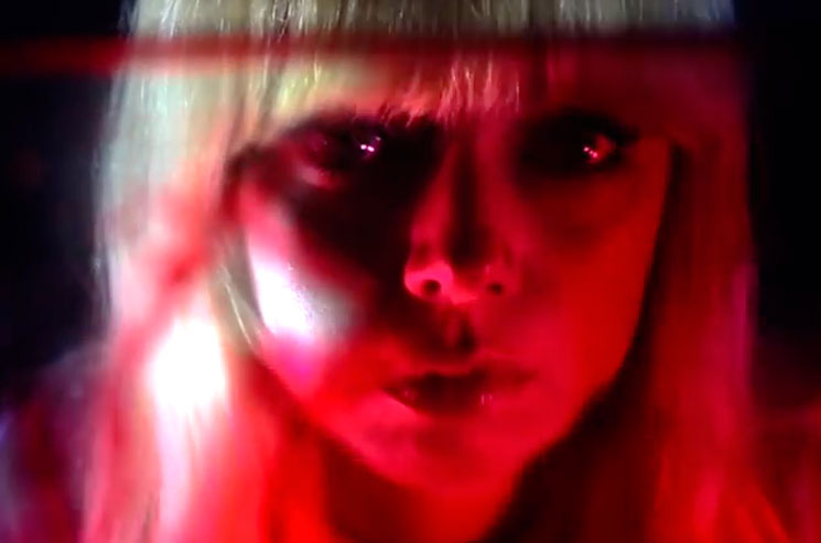 "Watch Chromatics' Stunning New ""Dear Tommy"" Video"