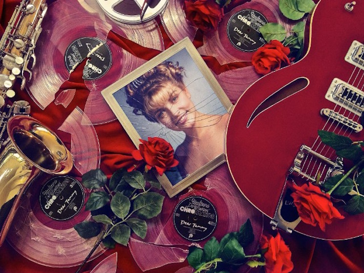 Chromatics' Johnny Jewel Teases 'Twin Peaks' Collaboration, Announces Two New EPs