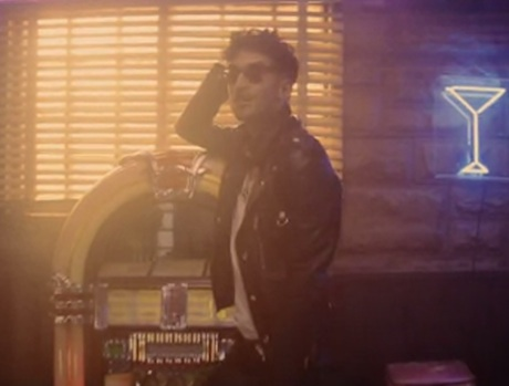 "Chromeo ""Old 45s"" (video)"