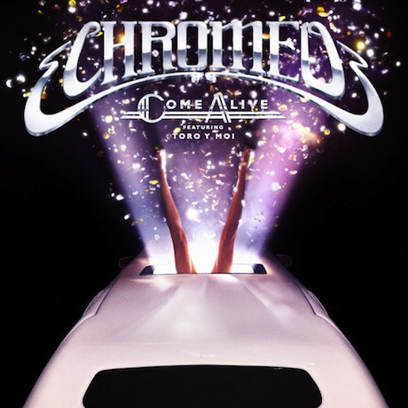 Chromeo Announce North American Tour, Share New Single with Toro Y Moi