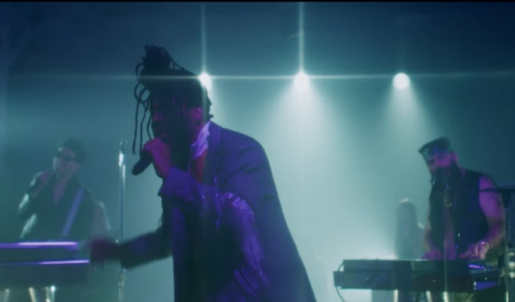 Chromeo 'Must've Been' (ft. DRAM) (video)