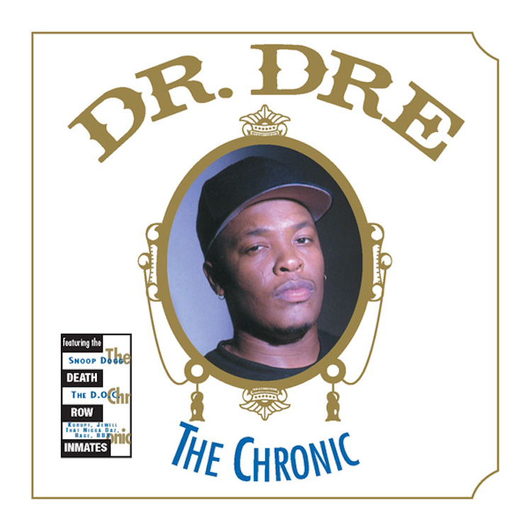 Dr. Dre's 'The Chronic' Is Finally on Streaming Services