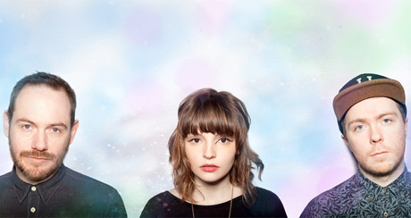 "Chvrches Explain How 'The Bones of What You Believe' Isn't ""Your Stereotypical Radio-Friendly Stuff"""